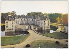 Lignieres chateau - Delcampe.net