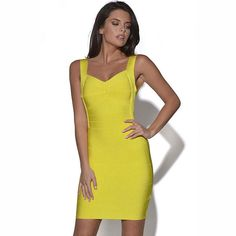 2016 Summer in Europe and the sexy goddess bandage dress tight toning package hip dress