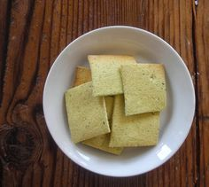 Kaiku Lifestyle: Making crackers on Autoimmune Paleo Diet Day 2