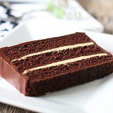 Chocolate Cake & Espresso Buttercream Recipe