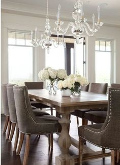 Dinning Room Tables Elegant Dining Design