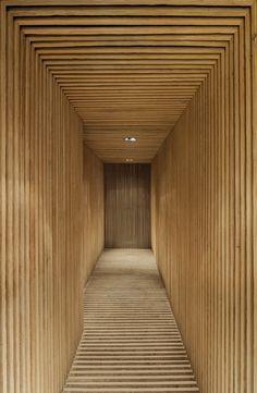 Kiga Restaurant designed by Cherem Arquitectos