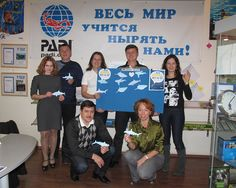 Natalia Semenkova and PADI Russian Distribution Centre Make the Push to Protect Europe's Sharks #SharkAlliance