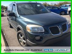 awesome 2005 Pontiac Montana FWD - For Sale View more at http://shipperscentral.com/wp/product/2005-pontiac-montana-fwd-for-sale/