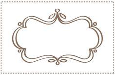 cimke E Frame, Pantry Organization, Diy And Crafts, Stencils, Baking Tools, Tags, Chalkboard, Organize, Sticker