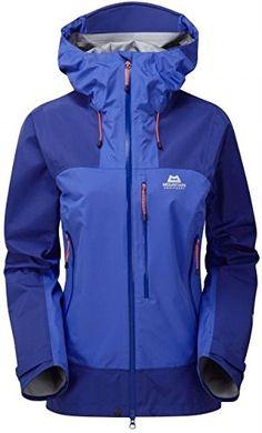 0632860ffbc12 Mountain Equipment Ogre Jacket - Women s -Celestial 281958