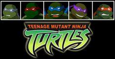 Teenage Mutant Ninja Turtles (2003) by AmbarBaez