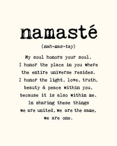 Yoga is such a powerful practice - and the teachings really resonate with us. Finding an inner peace through yoga and meditation will be encourage at Aroha, our community funded wellness retreat. Until we can welcome you in Greece, namaste to you all! Great Quotes, Quotes To Live By, Life Quotes, Inspirational Quotes, Motivational, Wisdom Quotes, Truth Quotes, Attitude Quotes, The Words