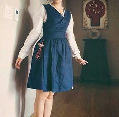 꽤나 괜찮은 여성 개량한복 | LOL 모바일인벤