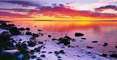Peter Lik Lake Superior