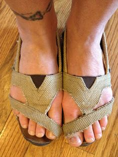 58 best stuff for life in africa images on pinterest africa pinkapotamus busted toms to upcycled toms sandals keep in mind for when the girls fandeluxe Image collections