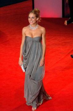 Sienna Miller in Dior