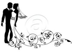 bride and groom design - Google Search