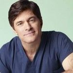 Dr Oz- Smart is sexy!