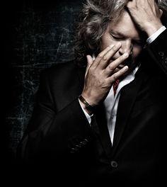 """José Mercé """"Mi única llave"""" su último disco, producido por Javier Limón"""