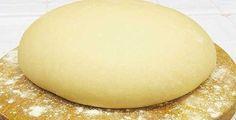 """Úgy hívják """"Pooh"""" tészta, joghurttal készül tojás nélkül – Lehet belőle pizza, palacsinta, de briós is!"""