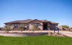 New build in Queen Creek. Got new home?
