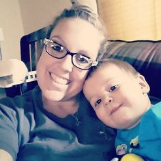 Mommy and Chase