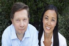 Eckhart Tolle Wife Kim Eng: A Story Of Presence
