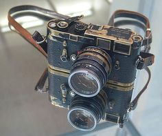 i realy want to know elliot erwitt's equipmetns? - Photo.net Leica and Rangefinders Forum