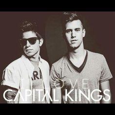I LOVE CAPITAL KINGS!!!!