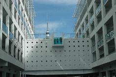 Hilton Auckland  #hotel pool, New #Zealand #travel