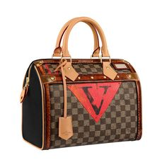 1133b5823d56 Product archive for the women s Louis Vuitton Fall Winter 2018 collection.