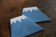 富士山ポチ袋