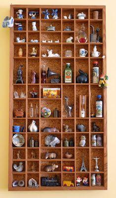 Personal Home Stylist: ORGANIZAÇÃO DE ESPAÇO: Coleções