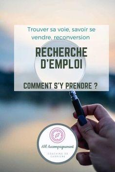 Recherche d'emploi : le mode d'emploi ! - AH Accompagnement  Rechercher un job n'est pas toujours une partie de plaisir ... #rechercheemploi #job #recrutement #cv #linkedin #reseau #carriere