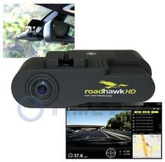 Timetec Road Hawk Dashboard Camera is loaded with amazing features e. EIS, Records Full HD videos , G-Force, free memory card etc. Car Tracking Device, Gps Tracking, Tracking Devices, Car Camera, Video Camera, Vehicle Camera, Camcorder, Digital Video Recorder, Box Building