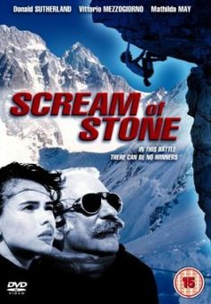 Scream of Stone - 1991
