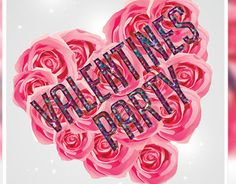"Check out my @Behance project: ""Valentine Party Flyer"" https://www.behance.net/gallery/13808297/Valentine-Party-Flyer"