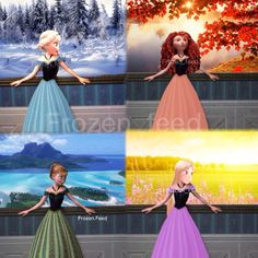 Frozen: Was @frozen_feed @frozenmemories Instagram photos   Websta