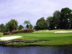 Hombre Golf Club Bad & Ugly Course in Panama City Beach, FL