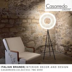 Iris designed by Fabrice Berrux for Dix Heures Dix is a high powered LED floor lamp. Made of white ribbon. This product is available in different dimensions and two types of light effects.  Shop all your lighting needs at Casarredo  casarredo.co.za . 0117866940 Bowling Avenue Kramerville entrance 35 Commerce Crescent JHB SA  #casarredo #casarredosa #lighting #ledlamp #floorlamp #dixheuresdix #FabriceBerrux #spectuaculardesign #kramerville #ambientlighting #settingthetone #myhome…