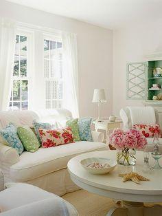 refreshing modern cottage