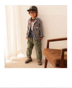 Japanese kidsfashion web [COCOmag]_2013 AUTUMN