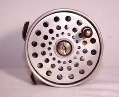 Martin Fly Fishing Reel Model 61 Vintage.  Overall very nice collectable. $45.00 contact email nuimages@netzero.net