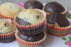 I can never have enough of muffins or cupcakes recipe. Each time i try different recipe and each time i keep on loving this. This is a fluffy and soft muffin recipe which can be easily transformed into a cupcake by making a little frosting on top. This vanilla and chocolate muffin recipe turned out...Read More