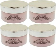 Shiseido Bio Performance Advanced Super Revitalizing Cream 18ml x 4 bottles (72ml total) Travel size. Travel Size : 18ml x 4 bottles (72ml total , travel size , unboxed. ). Ship from Taiwan, worldwide shipping. Free Worldwide shipping orders over $80. Package is Signature Required.Ship with registered air mail (10-18 WORKING DAYS arrival USA). Handling Time may takes 2~4 business days.