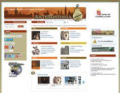 ARTEHISTORIA, la página del Arte y de la Cultura en español