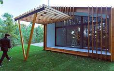 Em Portugal, a arquitectura modular tem no Sistema Gomos um dos seus…