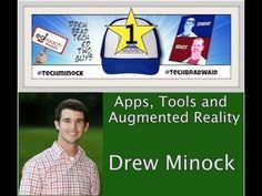 Apps, Tools and Augmented Reality