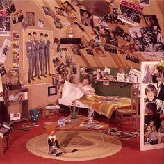 Definition of a true Beatles fan 50 years ago!