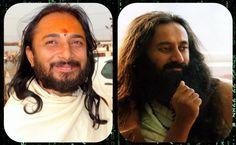 Ravi Shankar adulto