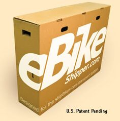 The Best Lowest Bicycle Shipping in America and Worldwide Bike Shipping, Patent Pending, Bicycle, Cycling, Adventure, Bicycles, Riding Bikes, Future, Bike