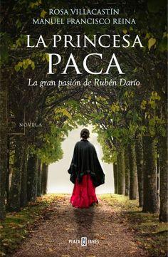 La historia real de Francisca Sánchez, la que fue el gran amor del poeta Rubén Darío, novelada por su nieta Rosa Villacastín. Una arrolladora historia de amor que derribó todas las barreras de una época que se regía por las diferencias de clase, educación e ideología. Fuente: http://www.megustaleer.com/ficha/L346897/la-princesa-paca