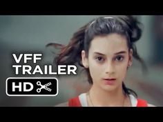 VFF (2014) - Sarah Prefers To Run Trailer HD