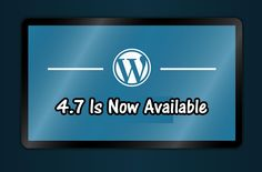 WordPress 4.7 Is Available, What's New? Update Your Site Now  http://www.frip.in/wordpress-4-7-available-whats-new-update-site-now/